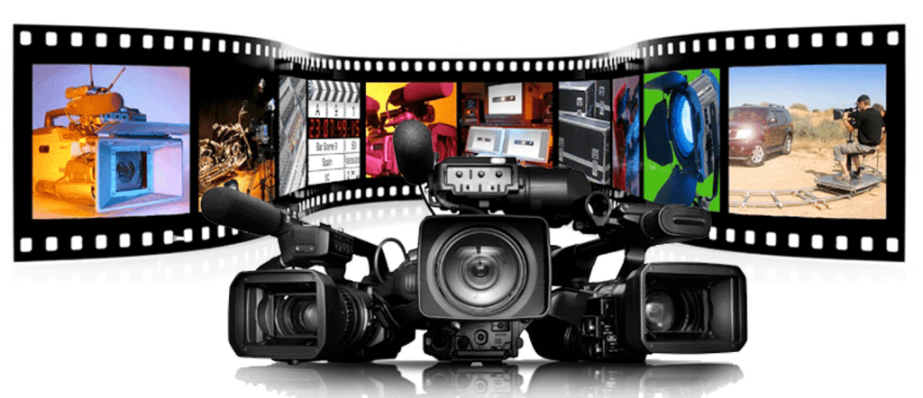 Filmari profesionale PacPac StudioS