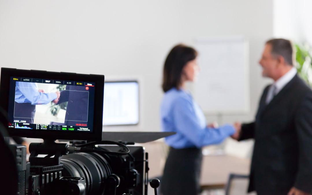 Avantajele folosirii video de tip corporate