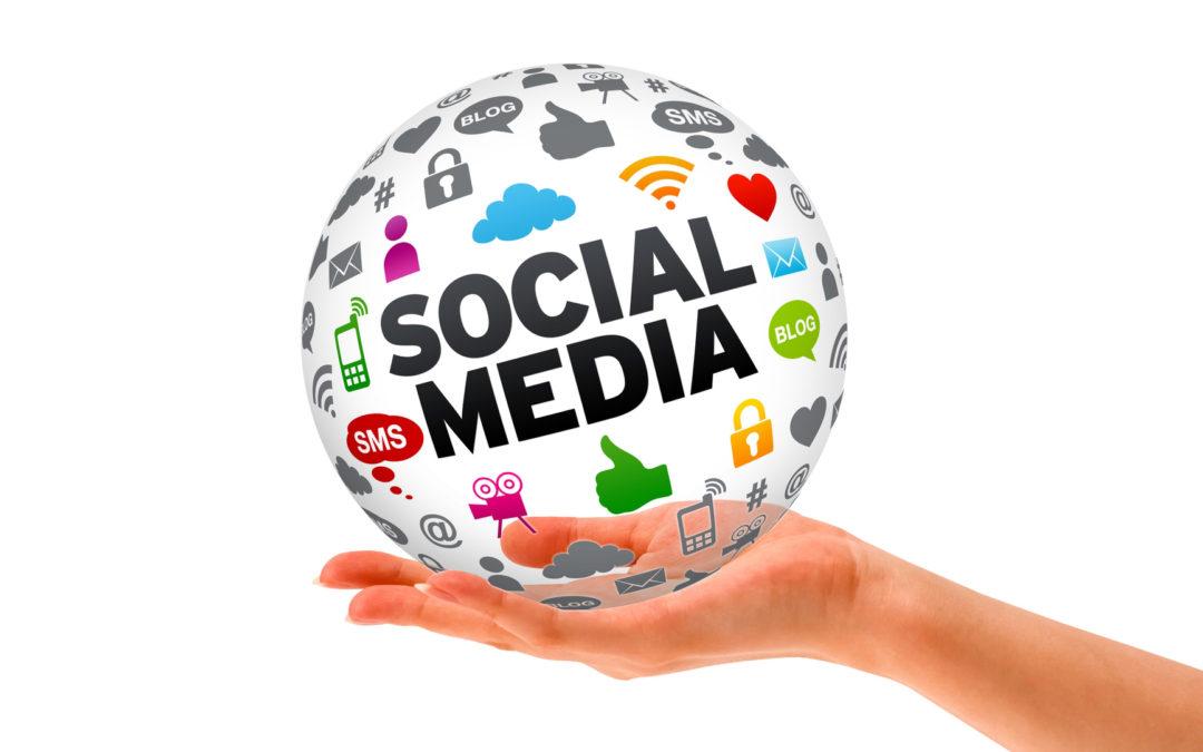 Social Media Marketing- 10 sfaturi pentru începători