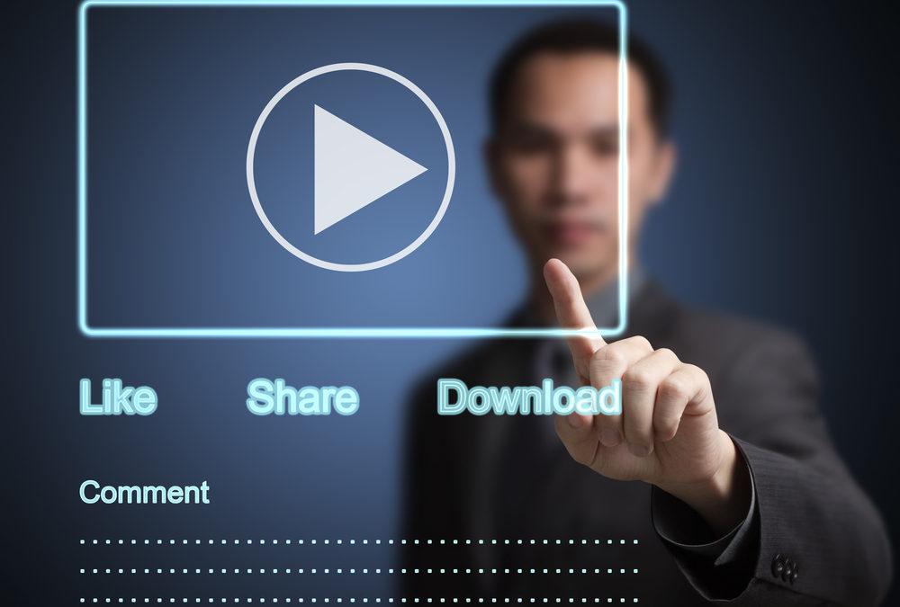 De ce să folosim Video Marketing? Statistici și previziuni