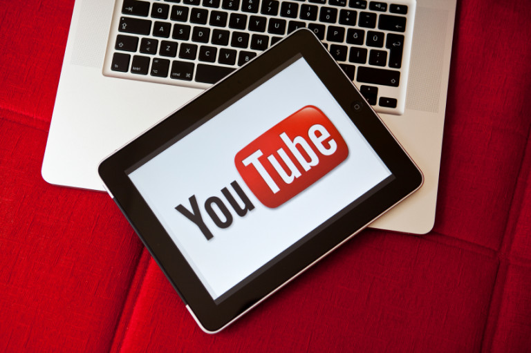 Social Media: YouTube. Statistici şi marketing